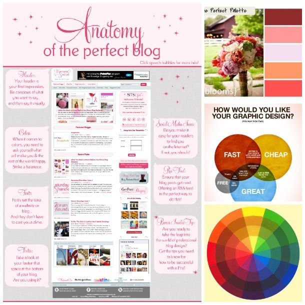 12 Must Have Blog Design Tips For Your Blog Jan 23, 2013  Are you looking at your blog design day after day wondering how to improve it?  Or maybe you are just starting out and overwhelmed by the number of choices you have to make when creating the best blog design possible
