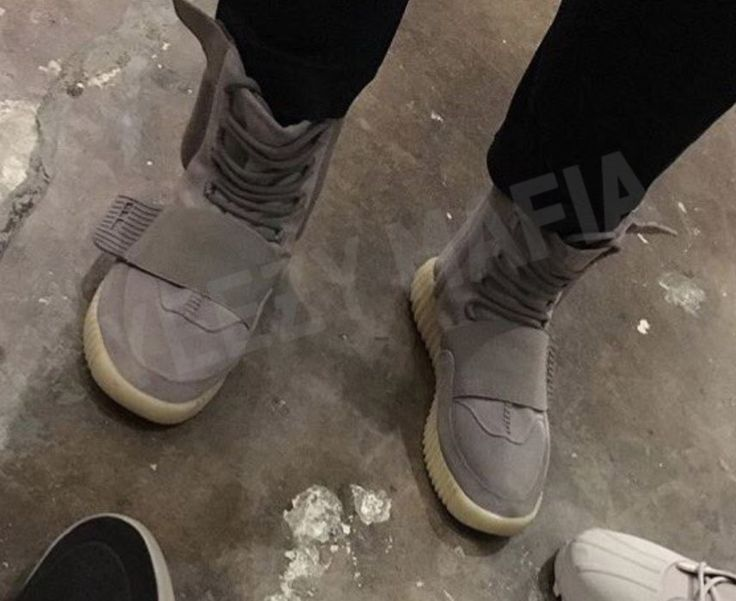 new product 485ae a0bdb ... http   SneakersCartel.com First Look  adidas Yeezy 750 Boost V2  Releasing ...