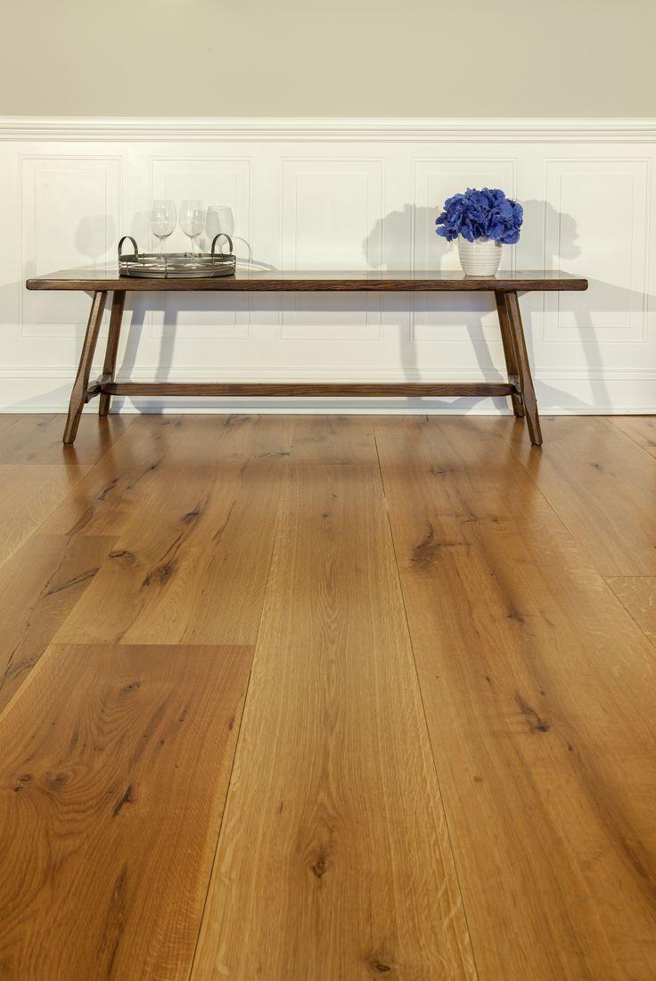 Wide Plank Hardwood: 1000+ Ideas About Wide Plank Flooring On Pinterest