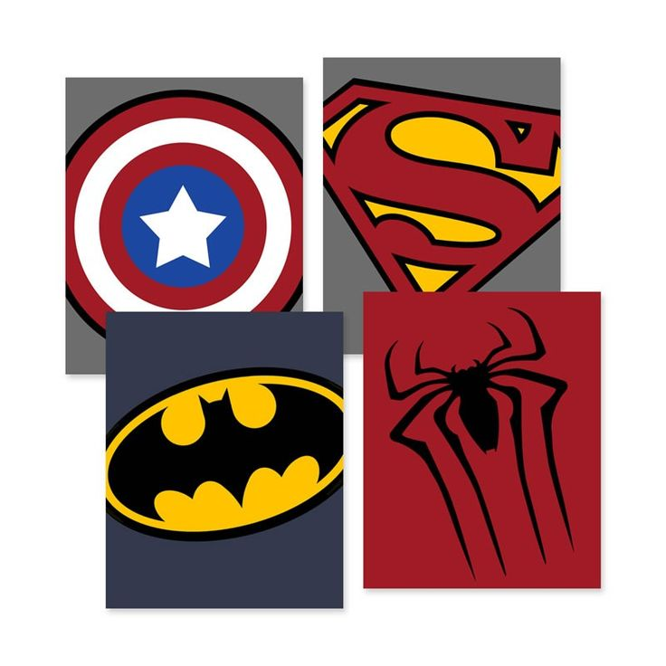 Superhero Wall Art 13 best super hero wall art images on pinterest | wall art prints