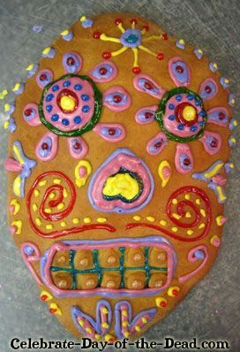"""Learn to make Day of the Dead bread with this detailed recipe packed with photos and tips. This delicious traditional Mexican sweet bread, known in Spanish as pan de muerto (""""bread of the dead""""), is eaten during the Day of the Dead."""