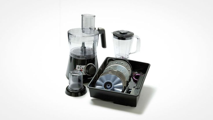 Philips Viva Collection Food Processor HR776290