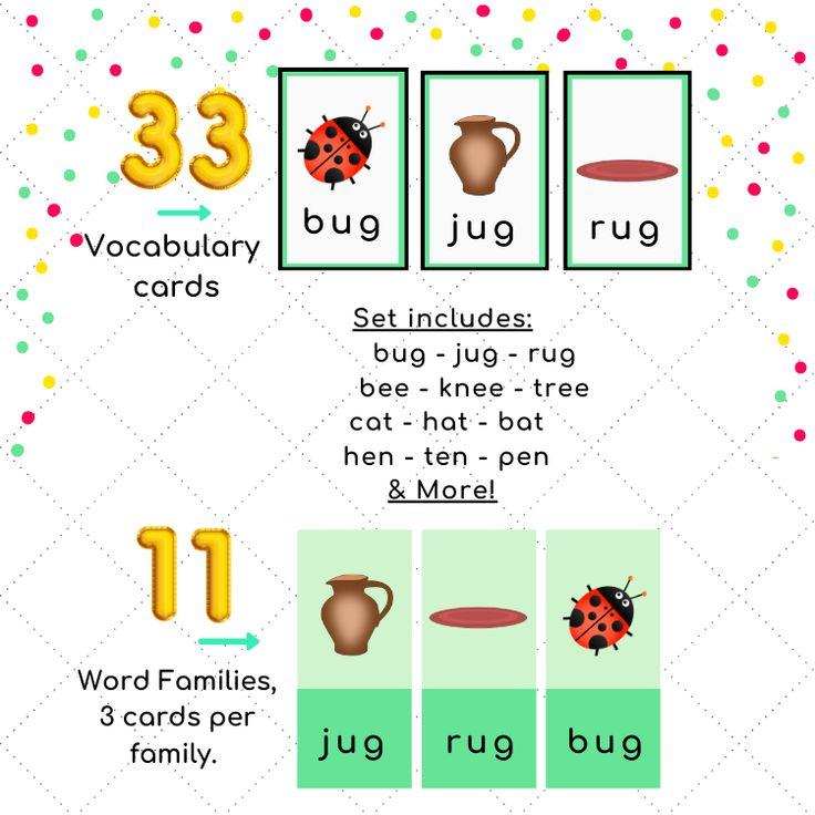 Phonograms Kindergarten Esl Reading Center Activities Alphabet Activities Preschool Vocabulary Flash Cards Phonics For Kids Kindergarten esl phonics activities