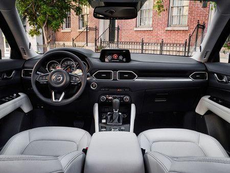 Mazda Cx 5 2017 305