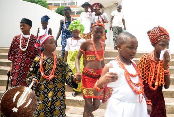 Is the Yoruba language in danger of extinction?    #yoruba #language #forbeginners #AfricanHistoryForBeginners