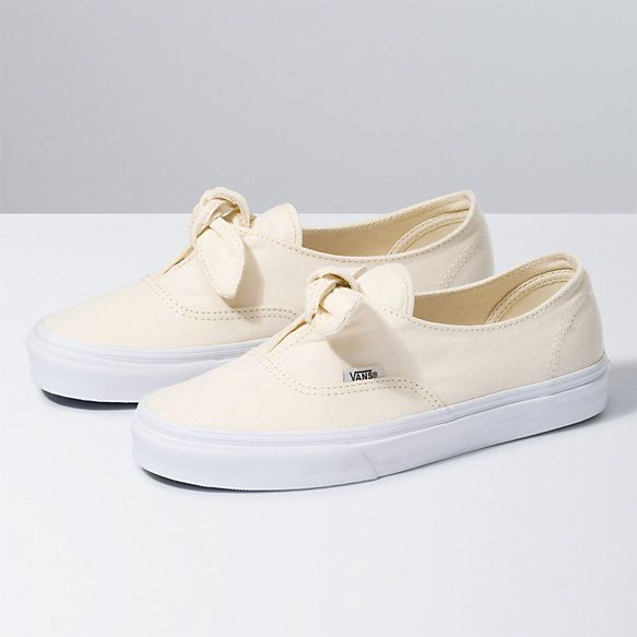 Vans Authentic Knotted Canvas Outlet Sale, UP TO 61% OFF