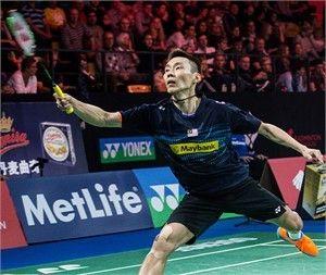 YONEX French Open 2015: Lee Chong Wei into Quarterfinals