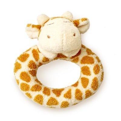 Giraffe Ring Rattle