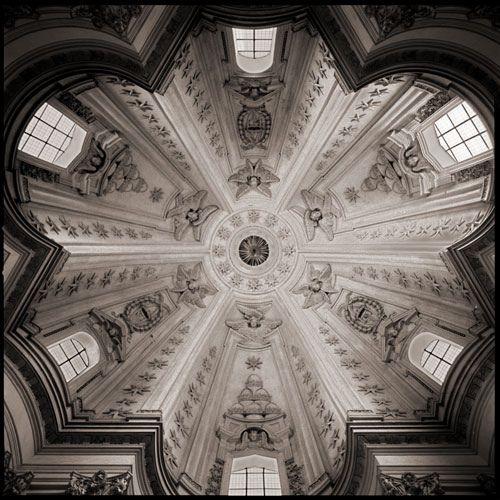 Sant'Ivo alla Sapienza, Roma