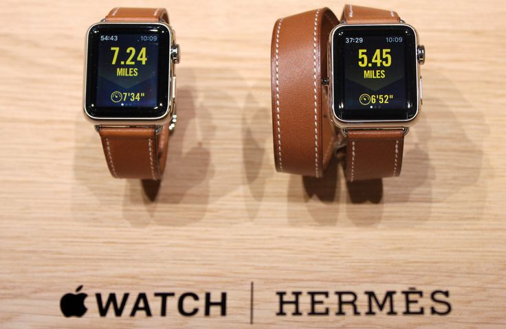 If only... Hermes Apple Watch Bands | POPSUGAR Tech $1100