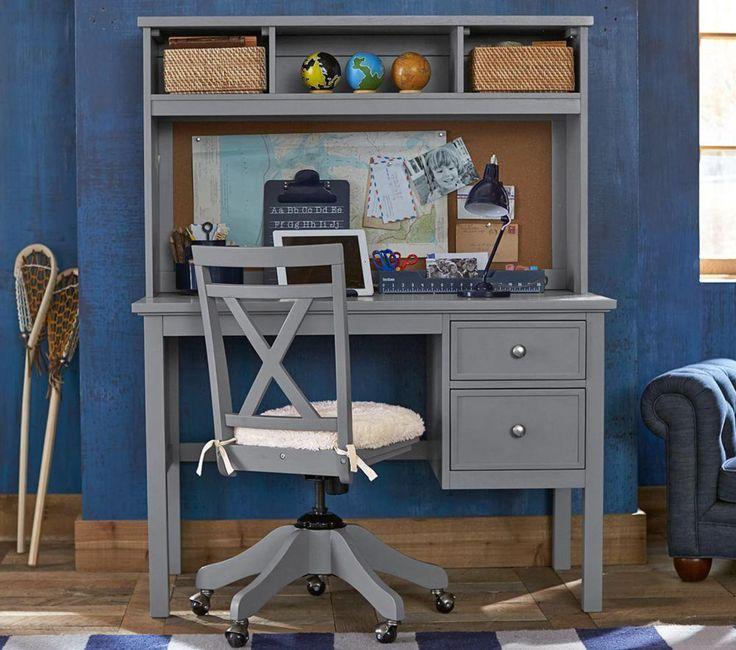 Elliott Desk & Hutch