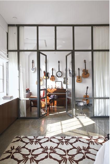 Die besten 25+ Raumteiler regal glas Ideen auf Pinterest - wohnzimmer mit glaswnde