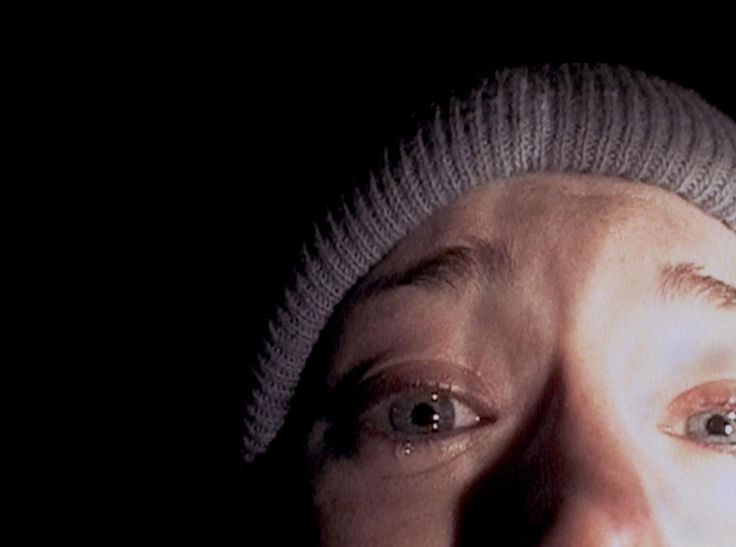 Anyone who remembers The Blair Witch Project will remember Heather Donahue and her beanie hat. The star of the cult horror classic is best remembered for shedding tears and lots of snot in a forest during scenes that were caught on supposedly found camcorder footage.