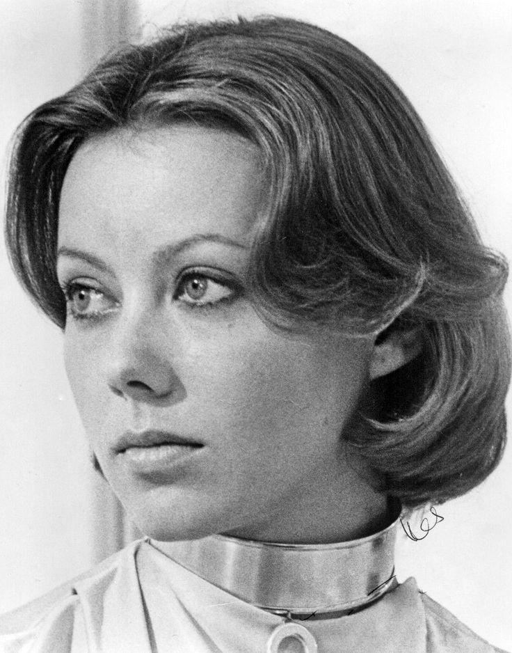 Jenny Agutter - Logan's Run (1976)