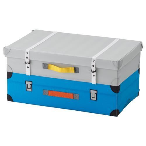 FLYTTBAR κουτί για παιχνίδια - IKEA