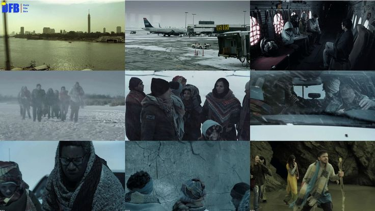 Age of Ice (2014) 720p WEB-DL 600MB + Subtitles | Dunia Film Baru