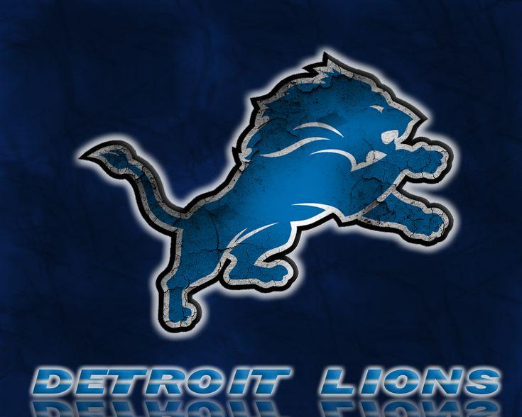 Detroit Lions Wallpaper Detroit lions wallpaper by