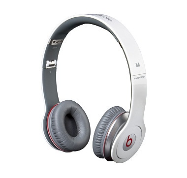 Experience high definition sound while on the move with these ultra light and comfortable Beats by Dr. Dre Solo HD On-Ear Headphones. $219.99 #ilovetoshop