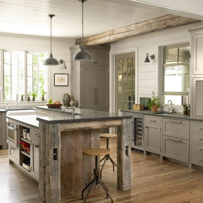 ▷ 1001+ ideas para organizar las cocinas pequeñas   Cocinas ...