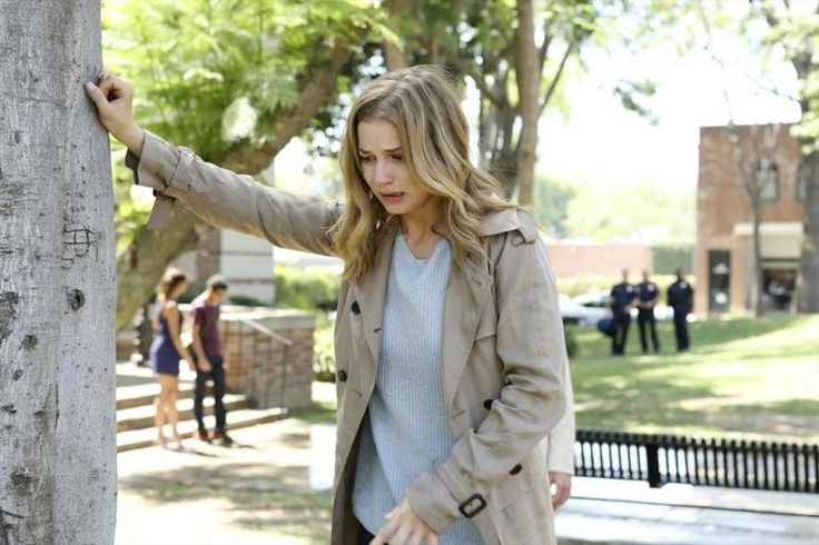 Revenge Season 5 | Revenge' Season 4 Spoilers: Episode 5 Synopsis Released; What ...