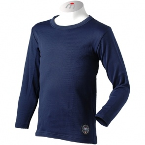 SHIRT MICOTEX 150 ROUNDNECK LONG SLEEVES  [IN 2784]€ 35.70         Kids long sleeves round neck shirt