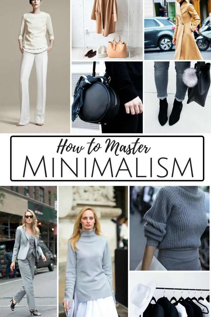 Look your best without looking like you tried! https://www.busywifebusylife.com/fashion/style-guide/minimalist-fashion/?utm_campaign=coschedule&utm_source=pinterest&utm_medium=Sherita&utm_content=How%20to%20Master%20a%20Minimalist%20Approach%20to%20Personal%20Style