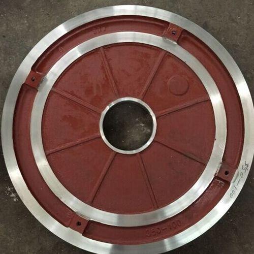 SandCasting #Pump High Chrome Iron  High chrome Centrifugal Pump