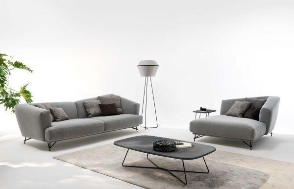 LENNOX Divano by Ditre Italia design Stefano Spessotto, Lorella Agnoletto