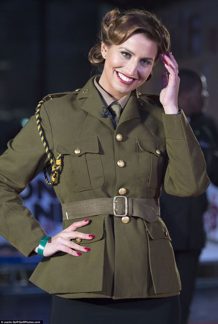 Vintage Military Uniforms On Pinterest Pirate Fashion