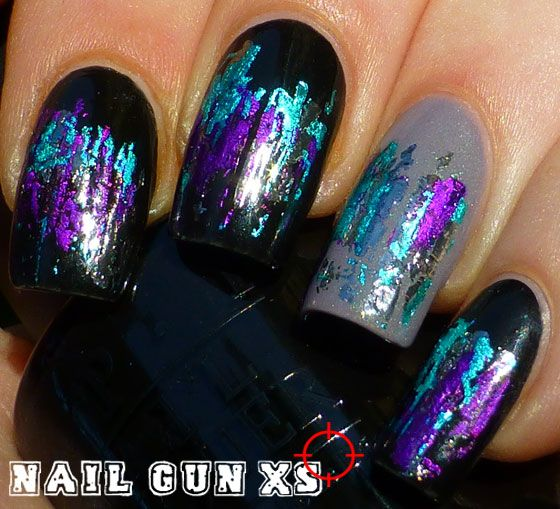 Nails: Art & Design