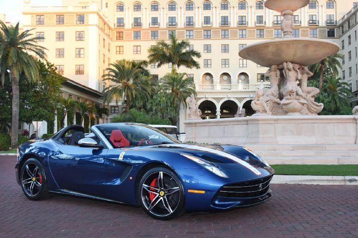 Η πρώτη Ferrari F60 America αξίας 2.5 εκατομμυρίων δολλαρίων έφθασε στις Η.Π.Α.