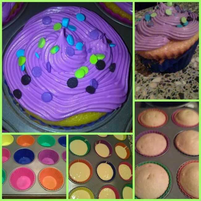 Brighids Silicone Cupcake Liners Review by Tales from a Southern Mom