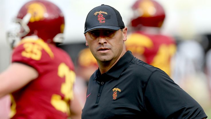 USC head football coach Steve Sarkisian was terminated Monday, one day after he was placed on an indefinite leave of absence from the team, according to a USC Trojan Twitter account. The tweet from...