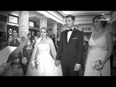 Wedding teaser by aDINa STUDIO - http://www.filmari-ocazii.ro - 0743203511