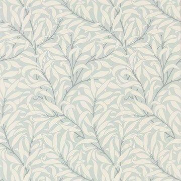 Pure Willow Bough tapeter från William Morris hos Engelska Tapetmagasinet. WM175-03 tapeter. ✓ Beställ fraktfritt online ✓ Snabb leverans