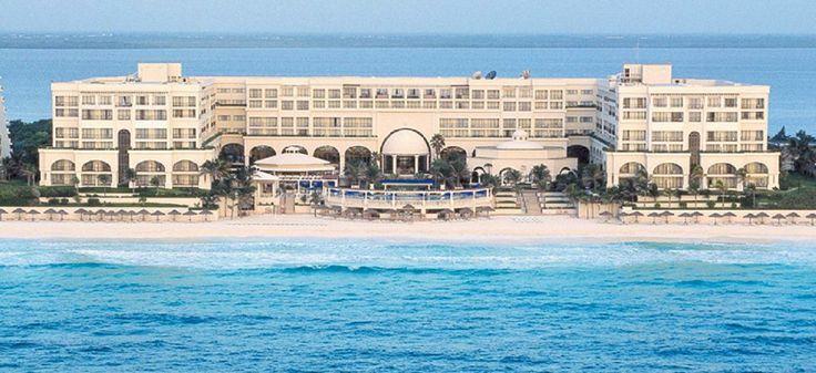 Family Resort in Cancun | CasaMagna Marriott Cancun Resort