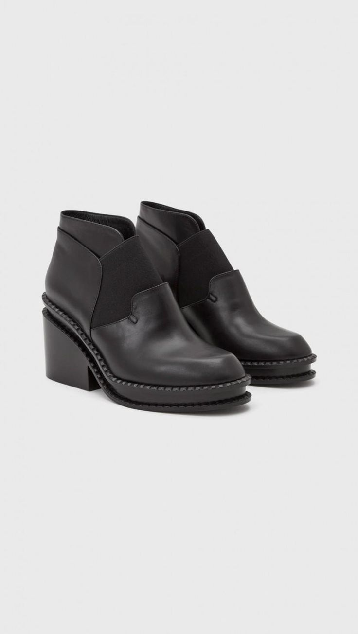 97 best Ankle boots images on Pinterest | Ankle boots, Shoe boots ...