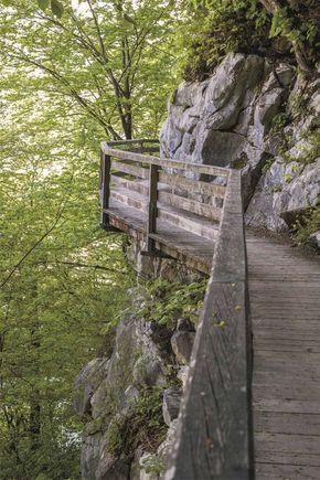 Über den neu gestalteten durch Berchtesgaden - Berchtesgadener Land Blog