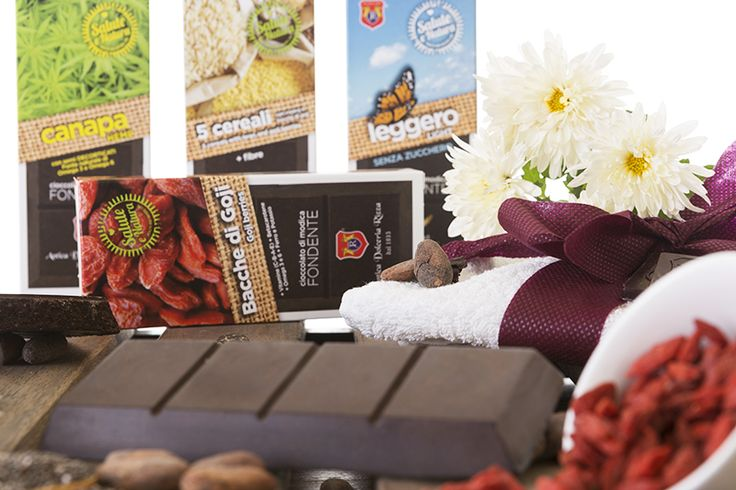 Cioccolato di Modica - Salute e Natura #cioccolatodimodica , #chocolate , #Modica