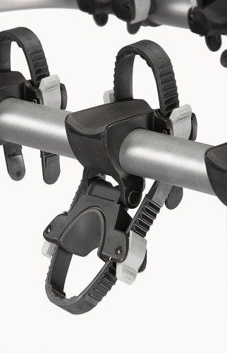 Yakima SwingDaddy 4 Bike Hitch Rack http://ift.tt/2dewkxt