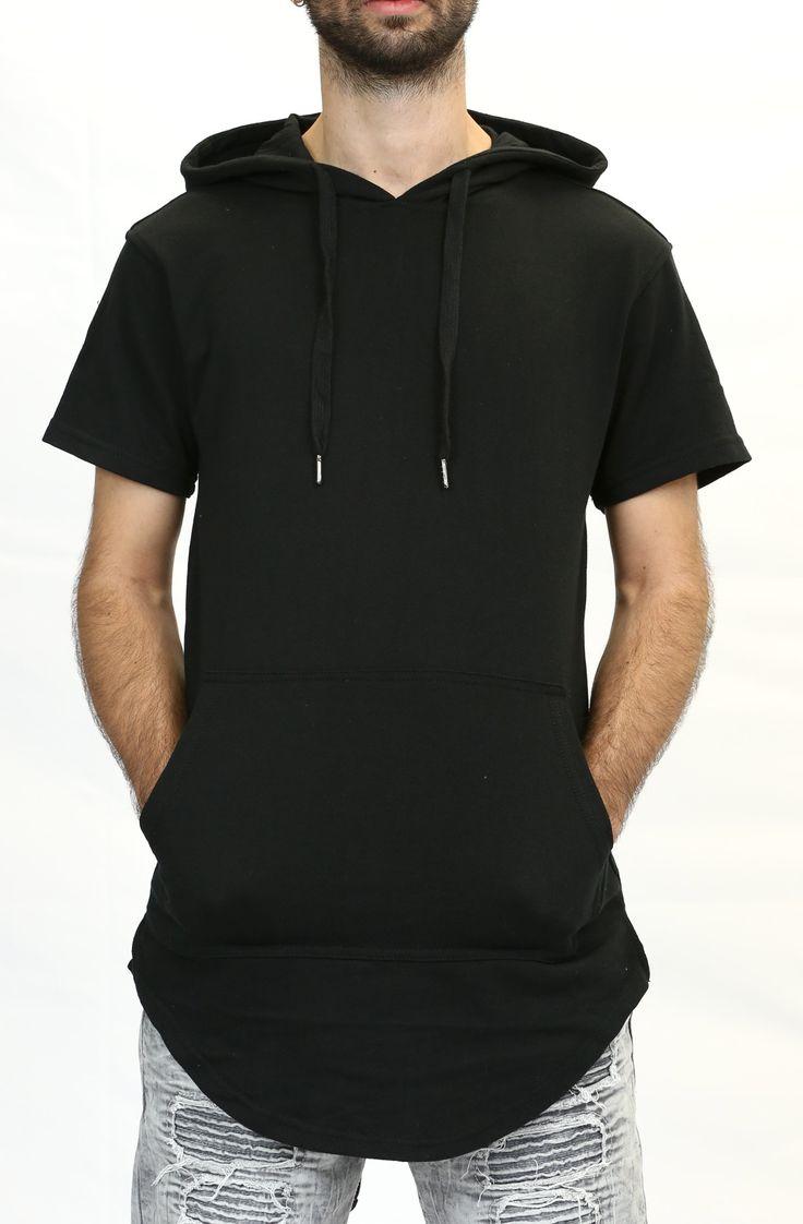 Best 25 Short Sleeve Hoodie Ideas On Pinterest Adidas