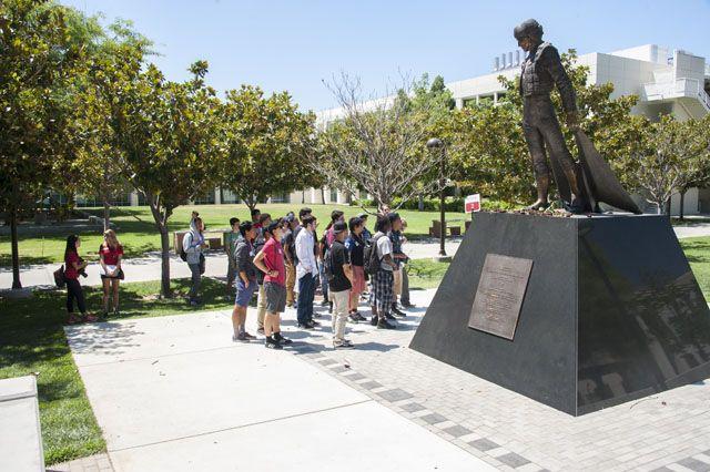 20 Signs You Go To California State University Northridge – SOCIETY19 #CSUN #CALSTATE #college #university #student #lifestyle #fun