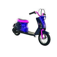 Dynacraft Monster High City Scooter