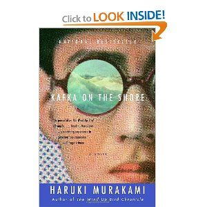 Kafka on the Shore by Haruki Murakami: