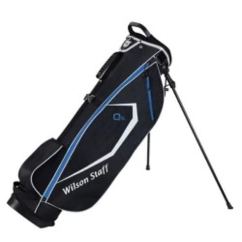 Wilson qs carry stand sacca golf  ad Euro 71.20 in #Wilson #Golf sacche