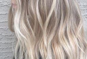 Ashy Blonde Blend