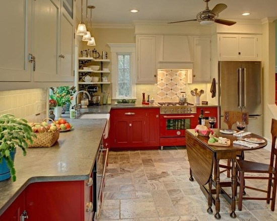 190 best the bertazzoni dream images on pinterest for Bright red kitchen cabinets