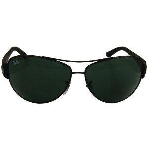 Ray-Ban Men's RB3467 Composite Sunglasses (Eyewear)  http://www.womendresscode.com/prod.php?p=B0079VQ9I0