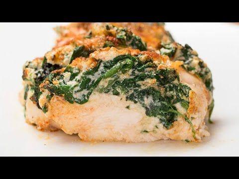 Hasselback Chicken - Chicken Recipe