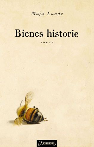 Bokanmeldelse: Maja Lunde: «Bienes historie» - Bokanmeldelser - VG